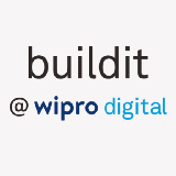 Buildit @ Wipro Digital