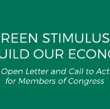 Green Stimulus Proposal