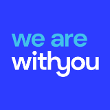 We Are With You