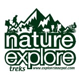 Nature Explore Trek.