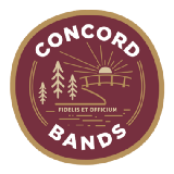 Concord Bands