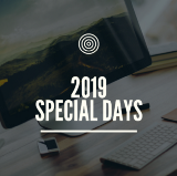 2019 Special Days