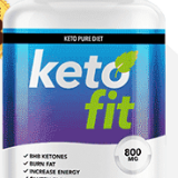 Keto Fit Norsk