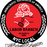 NYC-DSA Labor Branch
