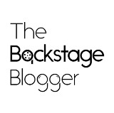 The Backstage Blogger