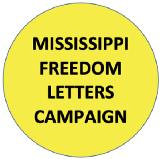Mississippi Freedom Letters Campaign
