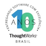 ThoughtWorks Brasil