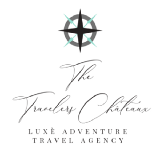 The Travelers Châteaux: Luxé Adventure Tour Agency