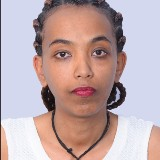 Banchiwosen Woldeyesus: Blogger from Ethiopia