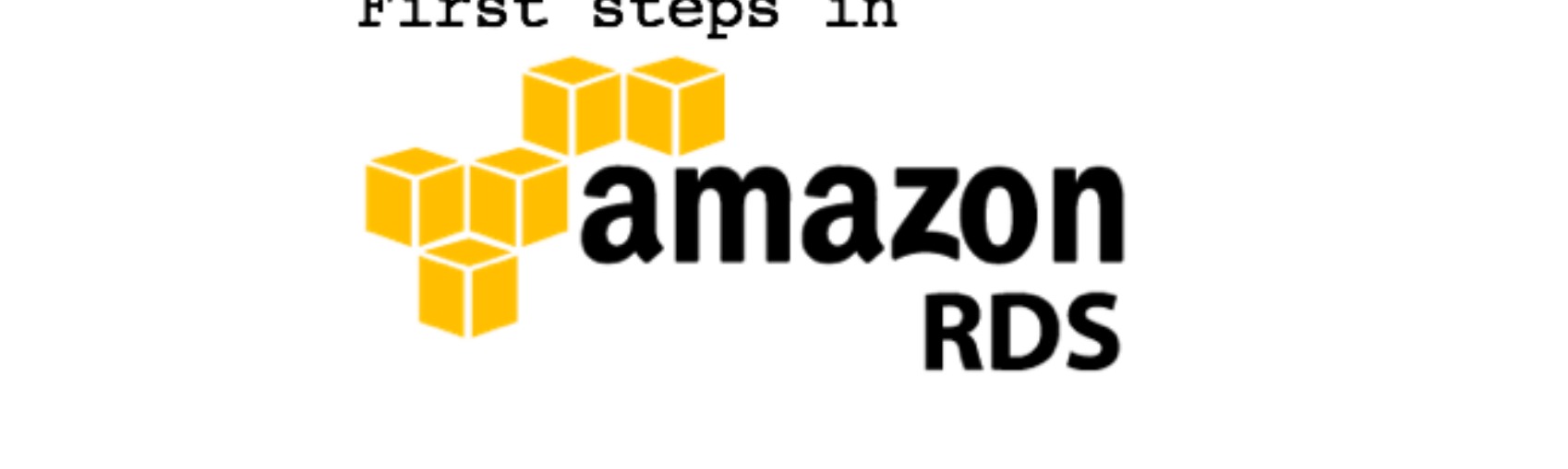 How to create and connect to your AWS RDS (Relational Database