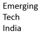 Emerging Technologies India
