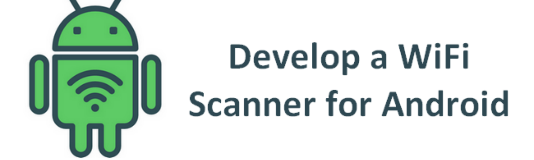Develop a WiFi Scanner for Android - Sylvain Saurel - Medium