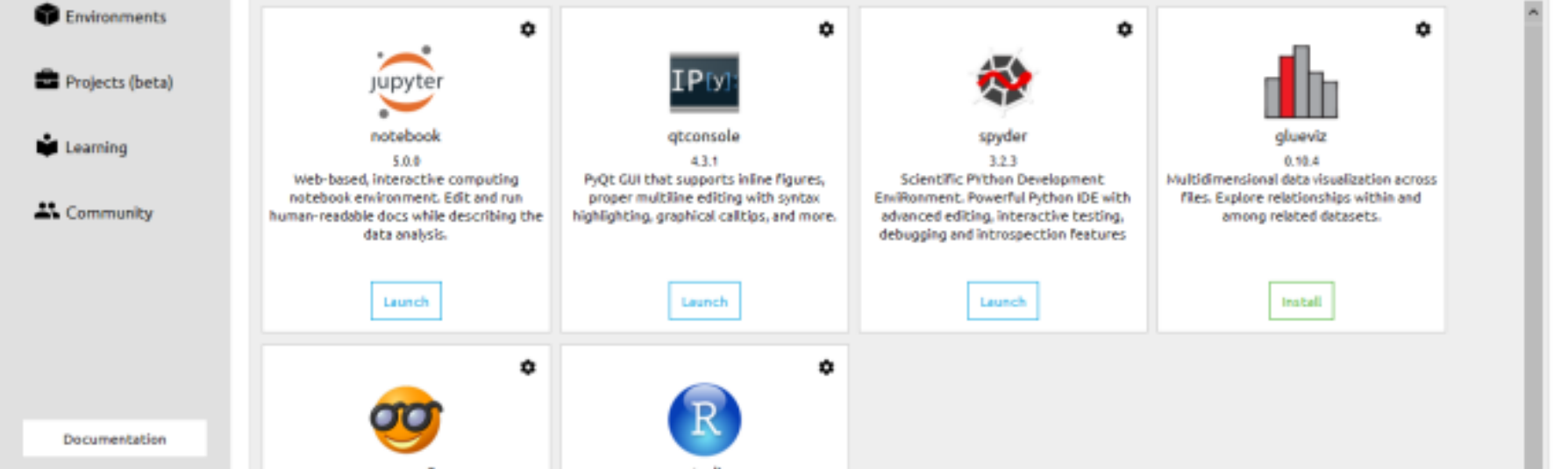 Anaconda,Jupyter,Spyder — Things You Need To Know
