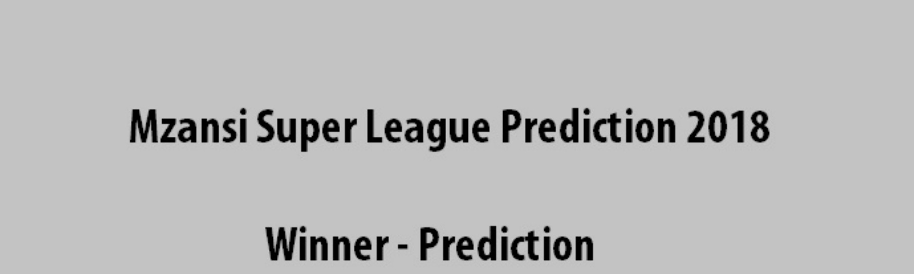 Today Match Prediction: Betting Tips: Who Will Win – Medium