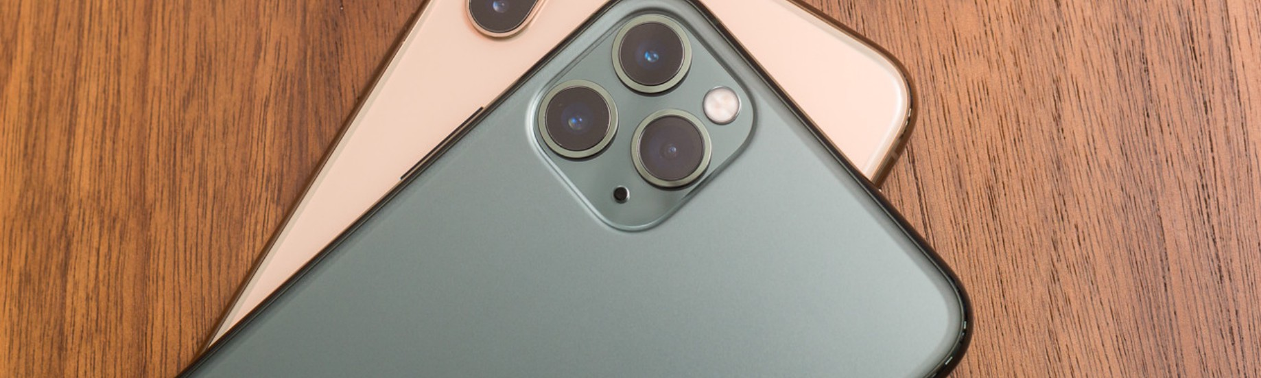 Can The Triple Lens Iphone 11 Pro Really Replace Your Camera