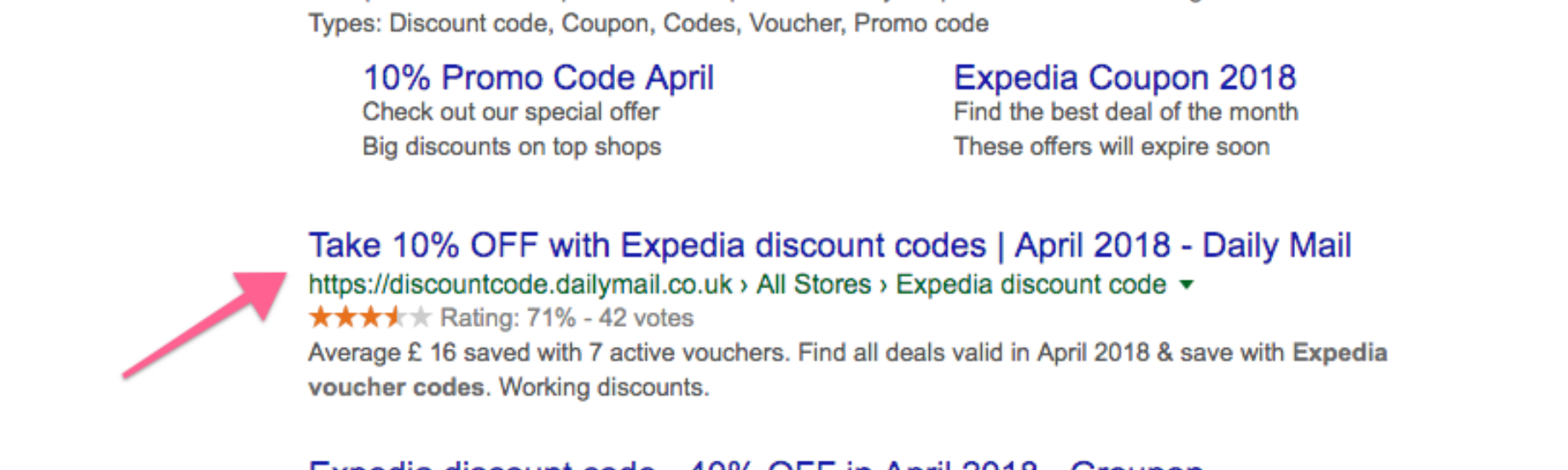 More Promotional Codes & Offers from Similar Stores