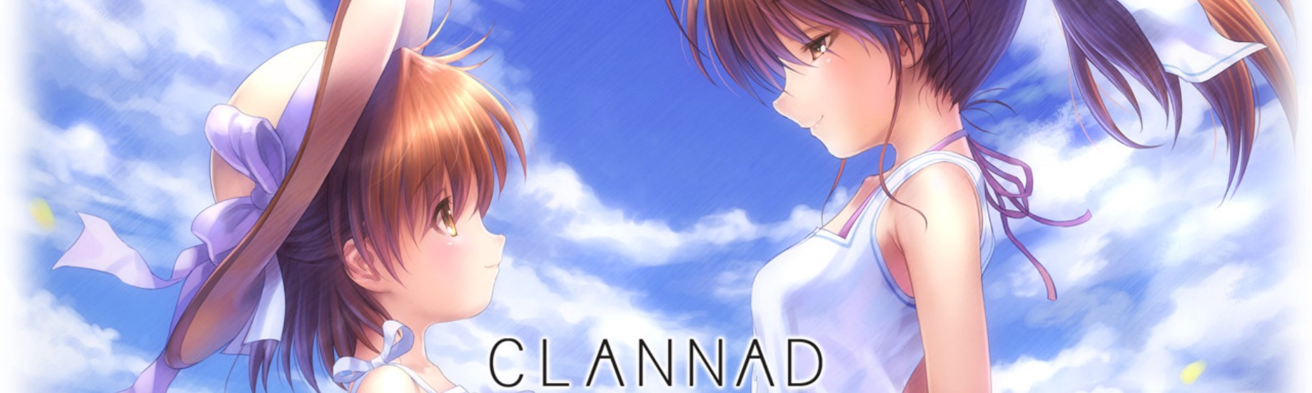 Clannad The Meaning Of Family Clannad Is A Game Adapted Anime
