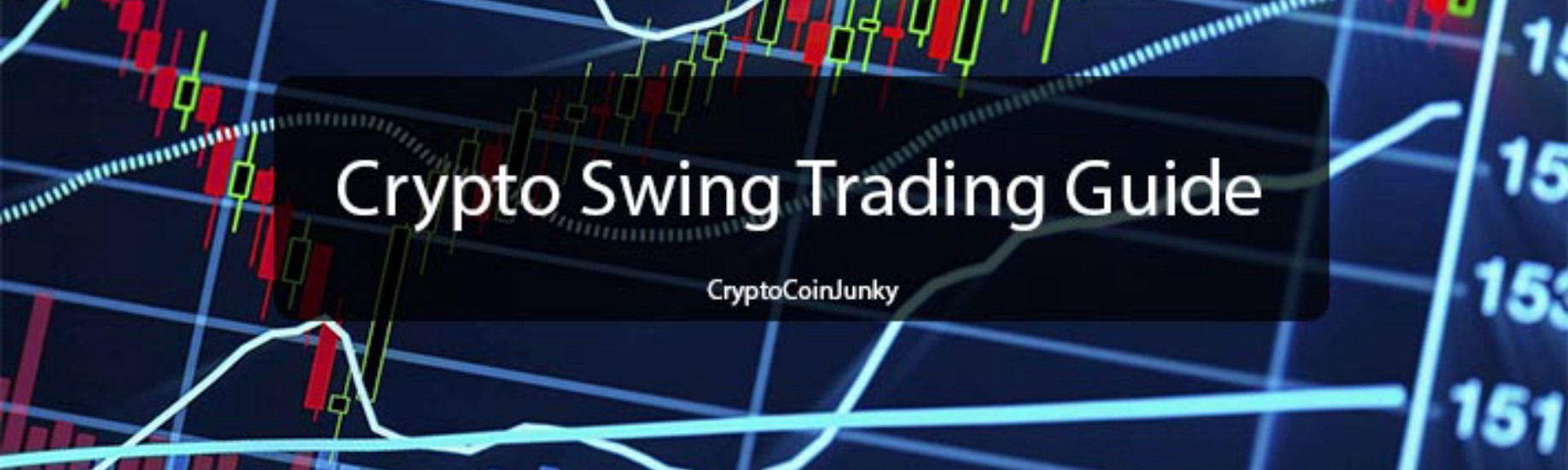 The Definitive Guide To Crypto Swing Trading Coinmonks