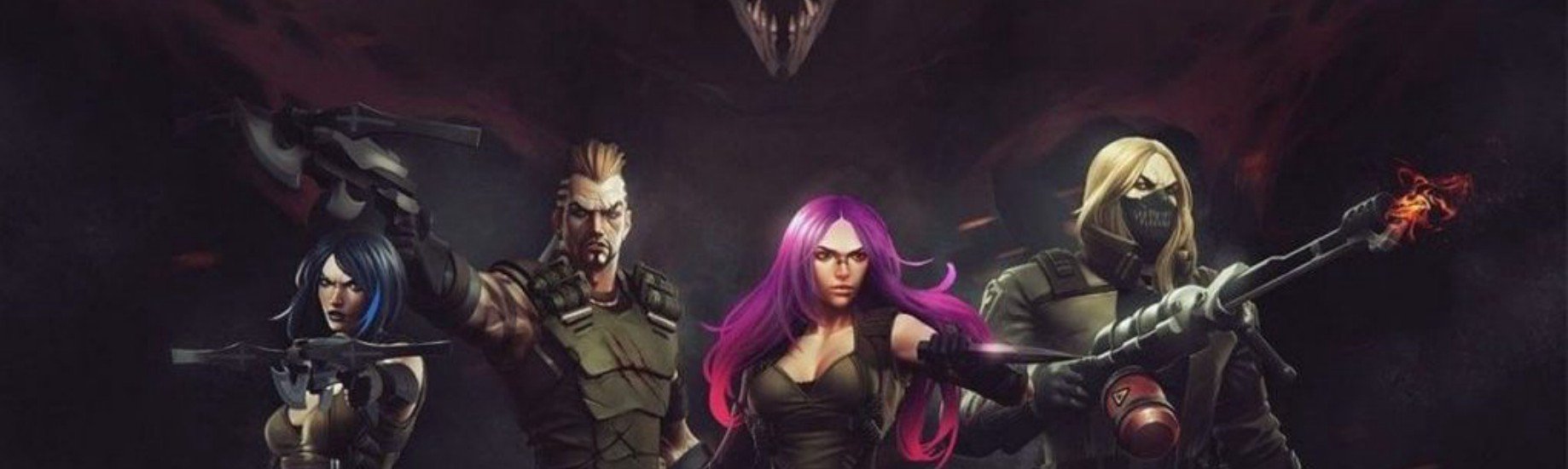 REVIEW] The Order Of Vampire Hunters - TABLETOP TRIBE - Medium
