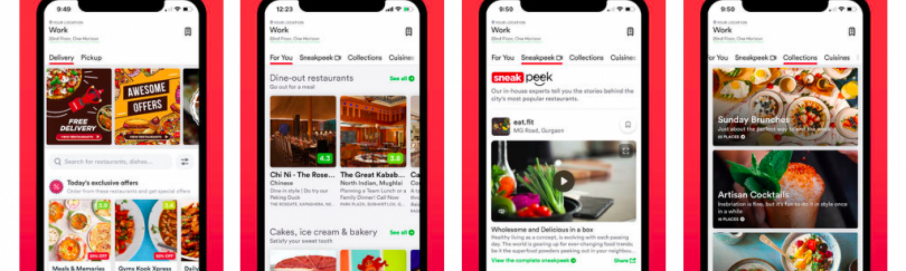 Top 7 apps and sites to send your restaurant bookings sky high