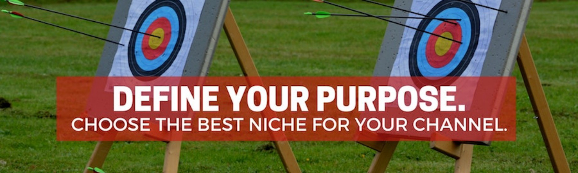 How to Choose The Best Niche for Your YouTube Channel