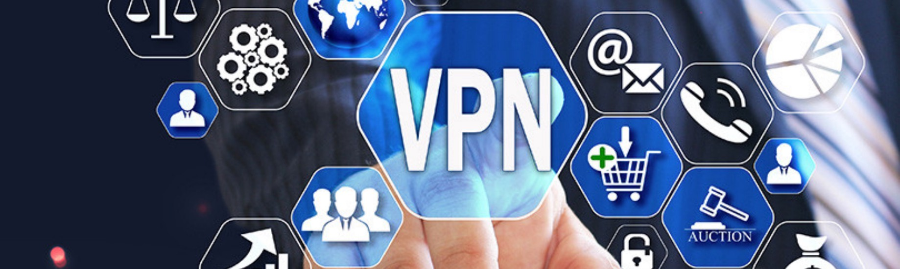 How To Pick the Right VPN Service for Your Business | PCMag