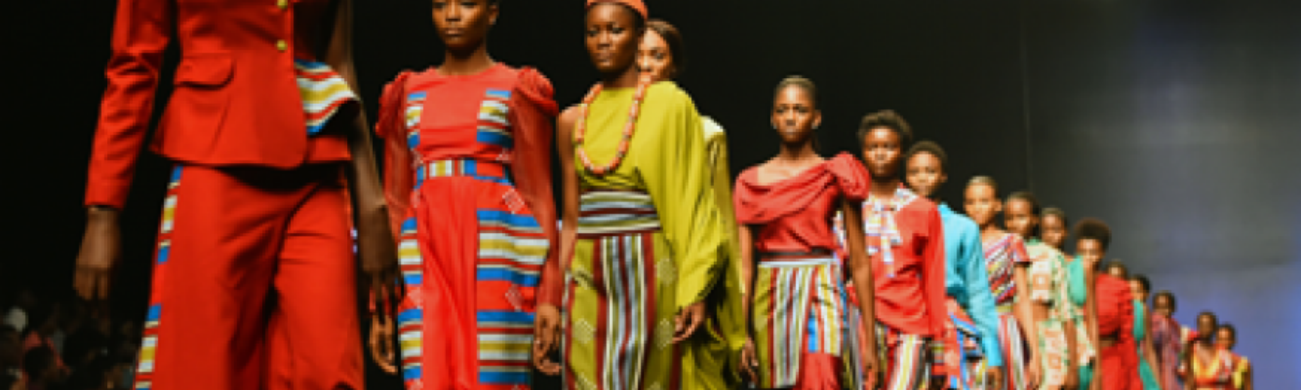 The Rise Of The African Fashion Weeks By Ola Onikoyi Medium
