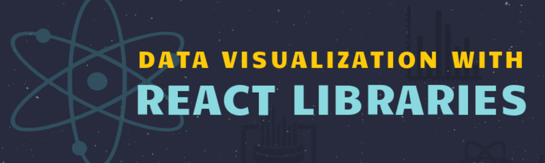 Data Visualization in React Application - codeburst