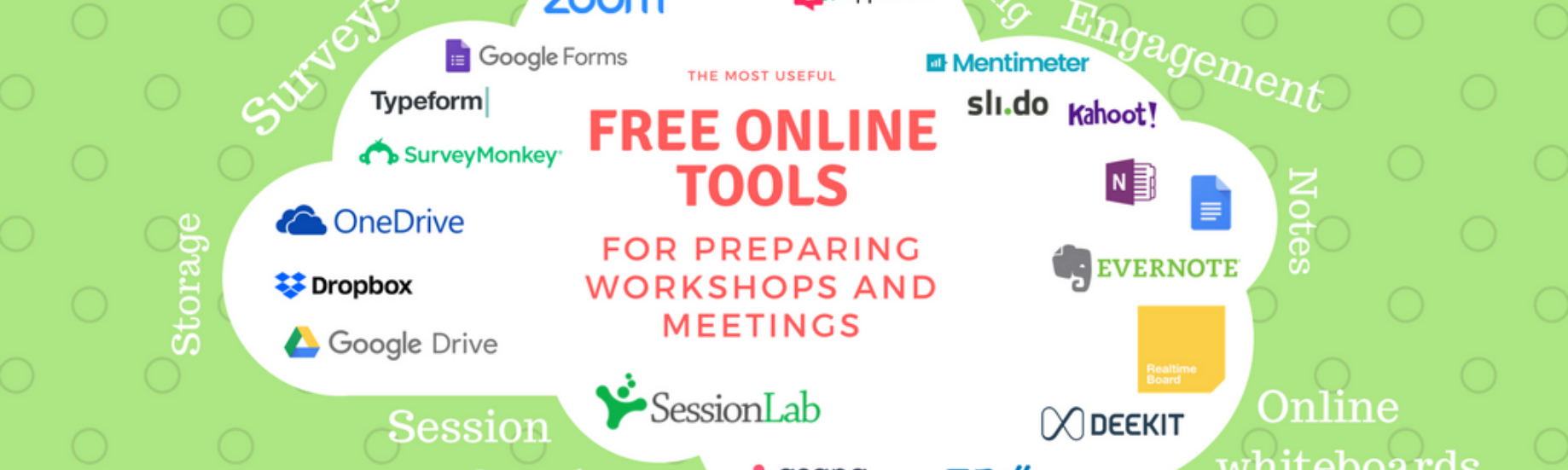 25 useful free online tools for workshops and meetings