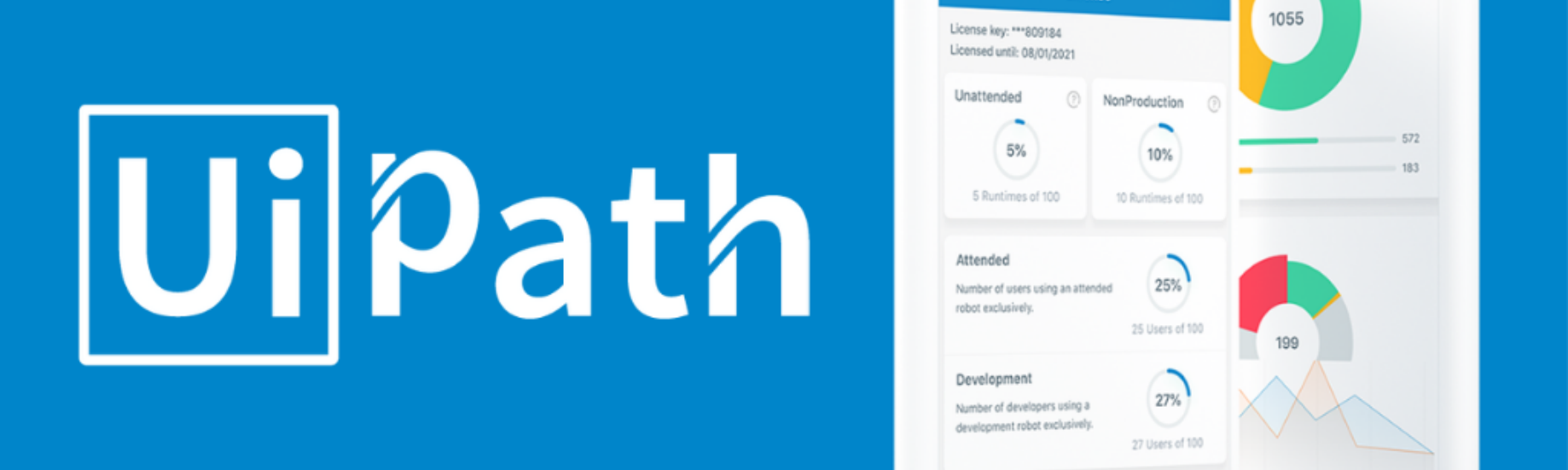 How to find license key in uipath | Who can use the free version of