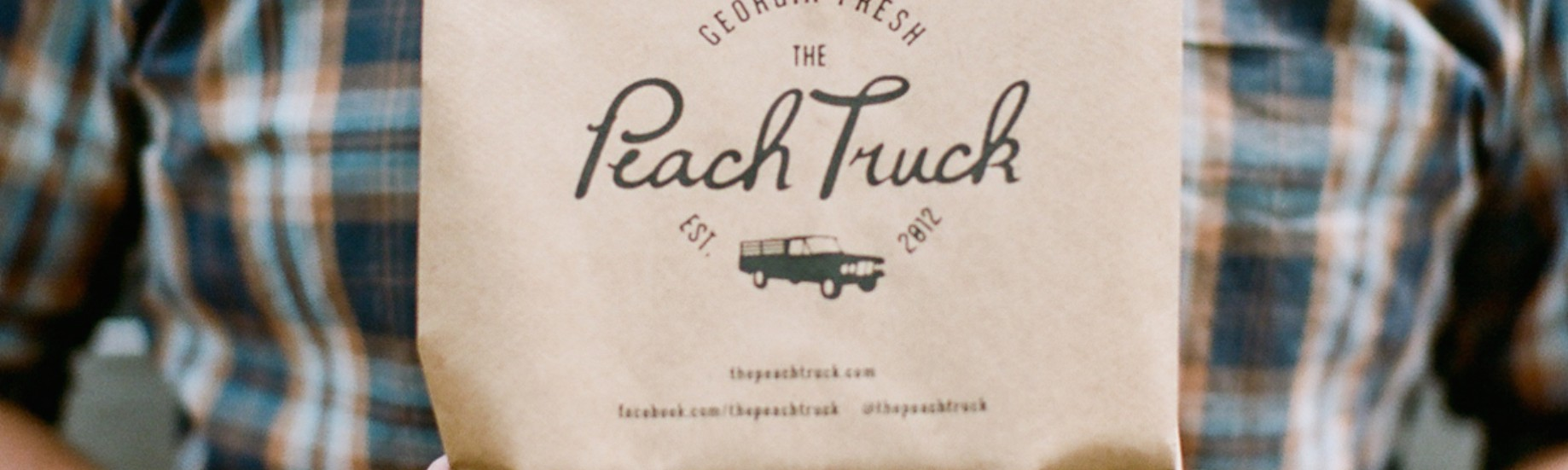 All You Need is Love (a story about The Peach Truck)