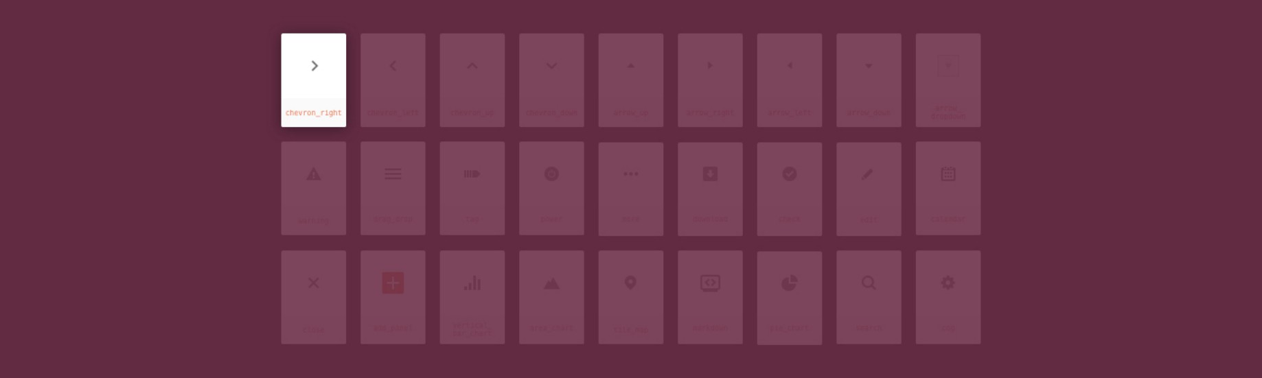 Exploring ways to export clean  svg icons with Sketch…the