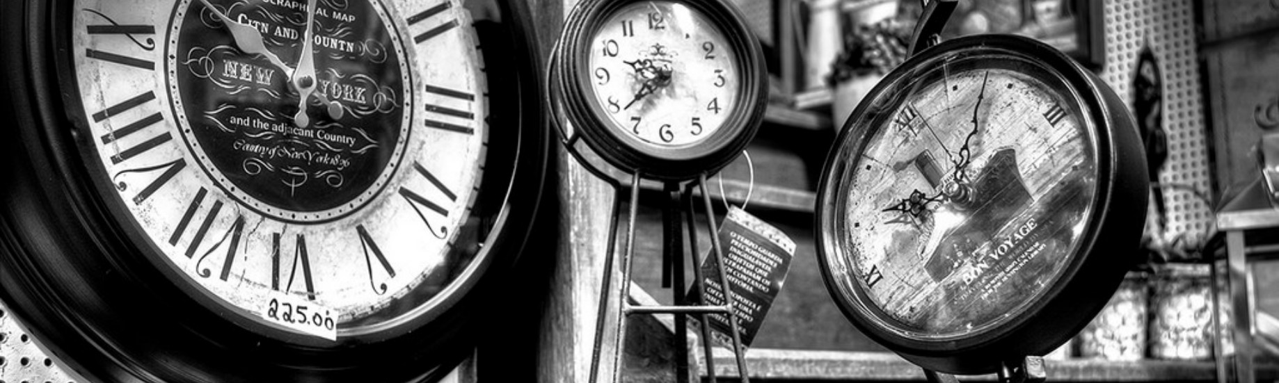 The Illusion of Time - The Startup - Medium