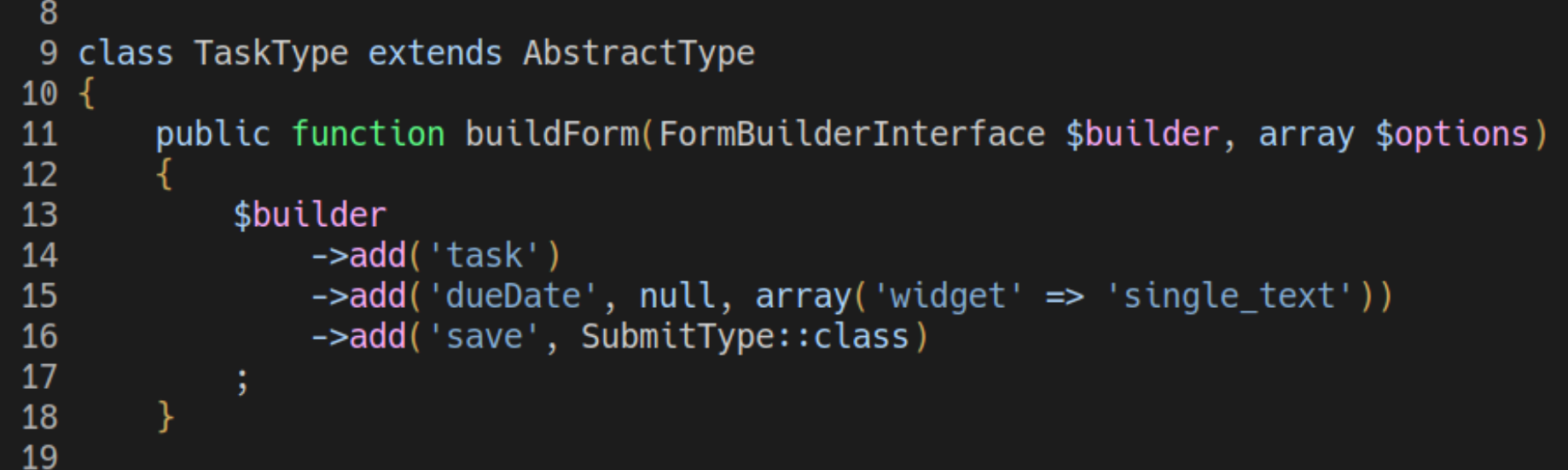 The Symfony Form Component for API Contracts - SocialBase - Medium