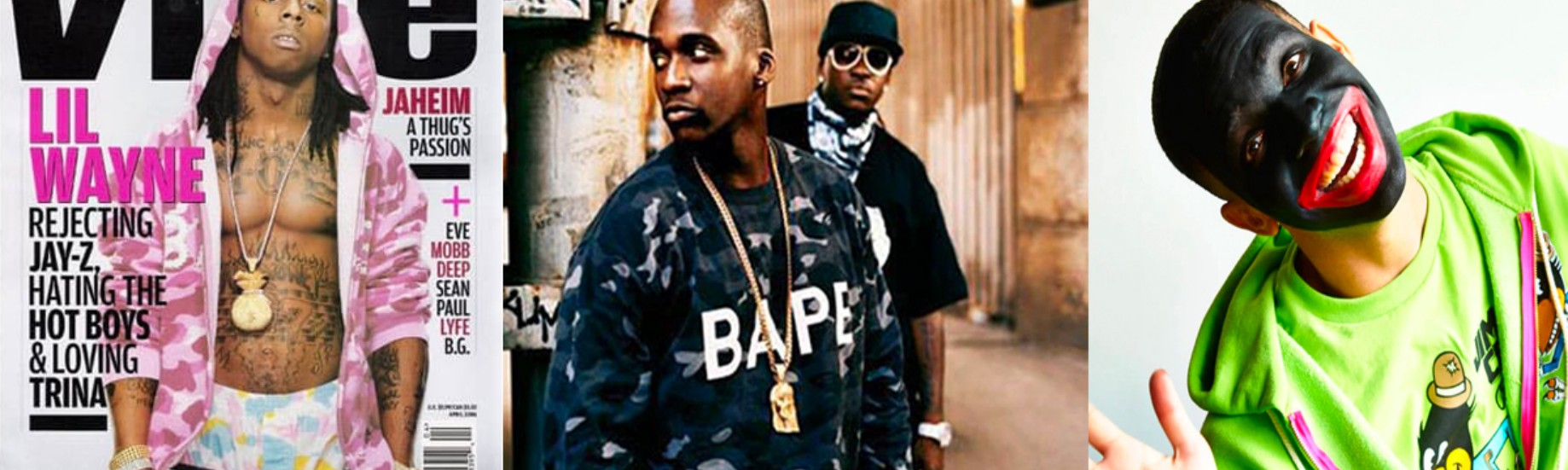 What Happened To That Boy How Bape Started The Greatest Rap Feud