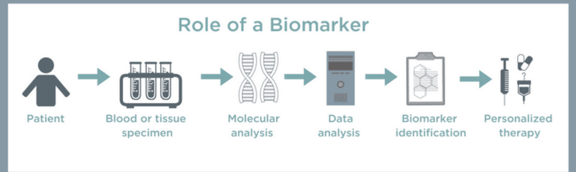 Science in Plain Language: What is a Biomarker? | by Sam Westreich ...