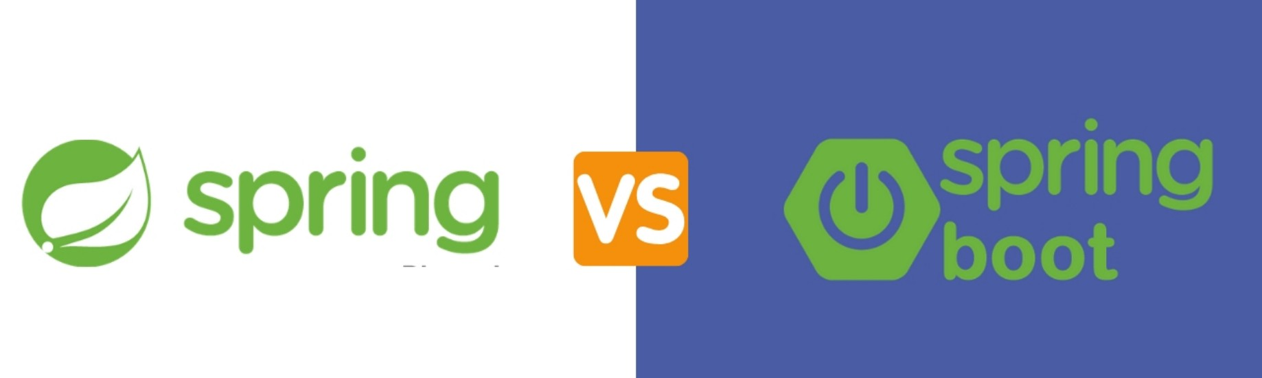 Spring vs Spring Boot: A Comparison of
