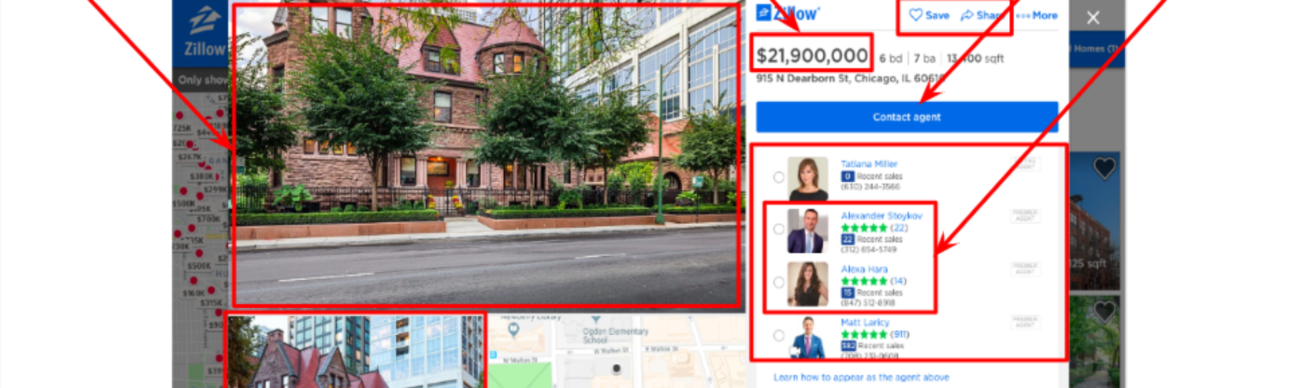 Zillow is the New Craigslist - James - Medium