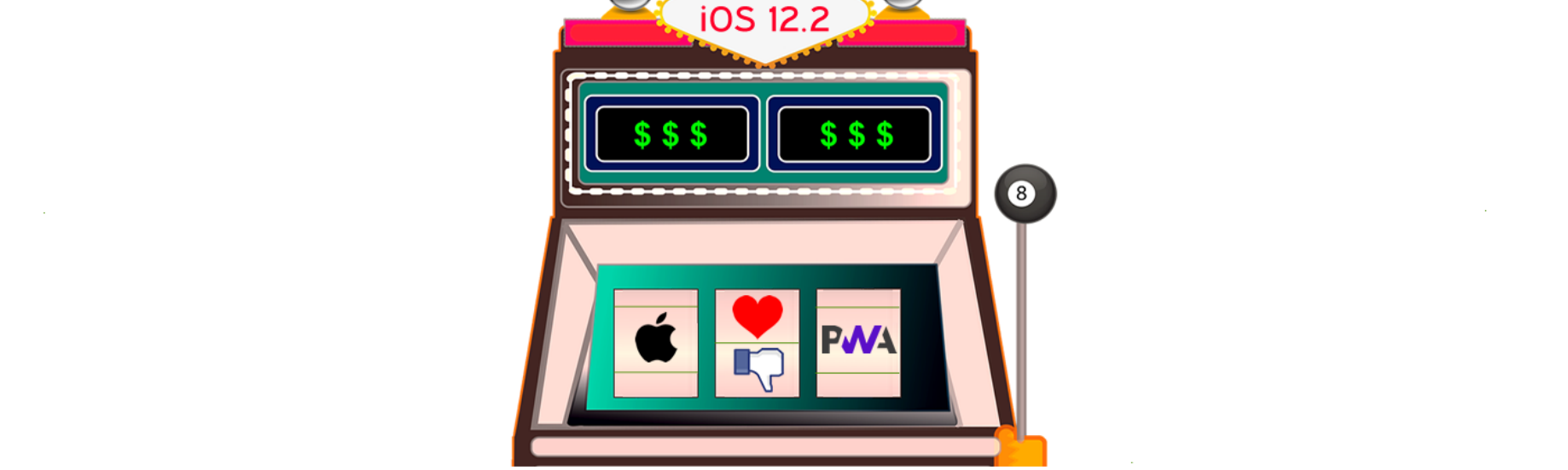 """PWAs on iOS 12 2 beta: the good, the bad, and the """"not sure"""
