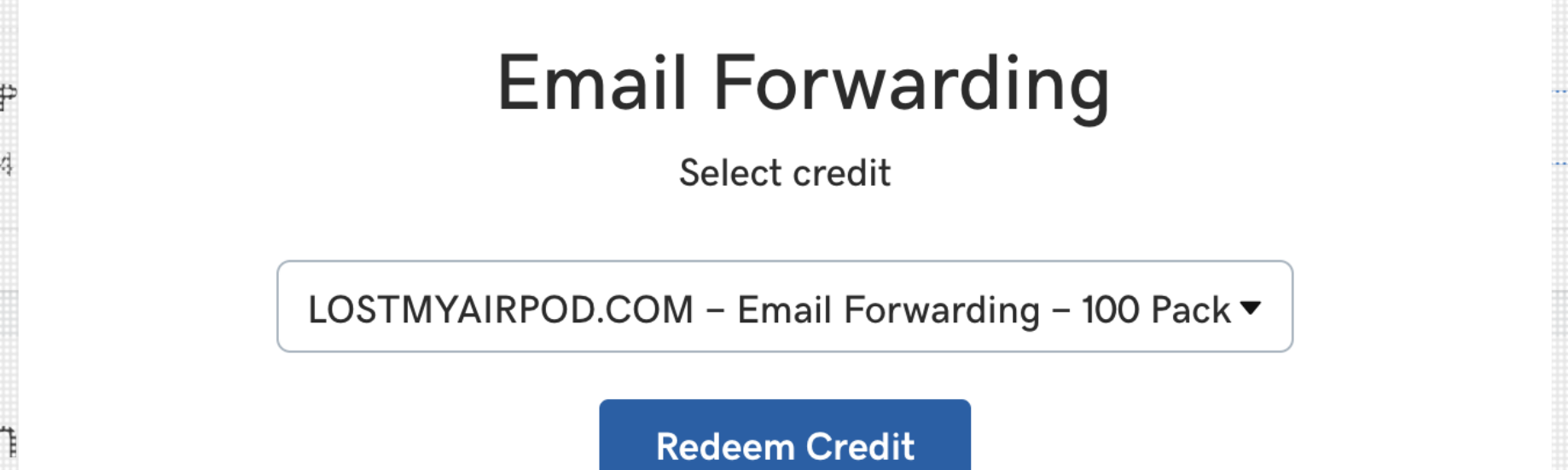 Setting Up Free Custom Domain Email Addresses with GoDaddy