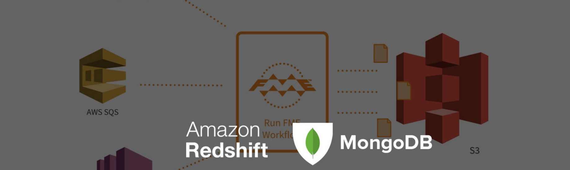 Lessons Learnt While Building an ETL Pipeline for MongoDB & Amazon