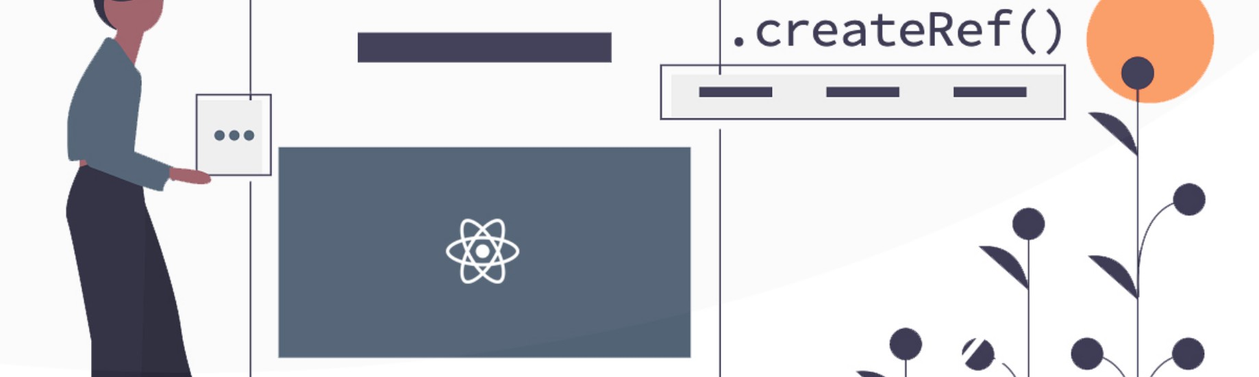 How to Use React Refs - Ross Bulat - Medium