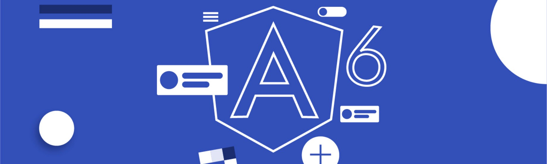 Material Design through the case of Angular 6 app with RxJS