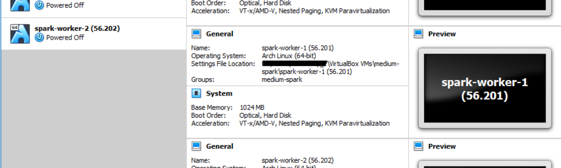 Distributed Computing with Spark  On laptop  Part 1 (of 2)