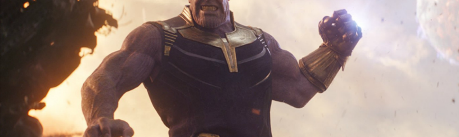Creating The Infinity Gauntlet of Thanos with JavaScript Objects