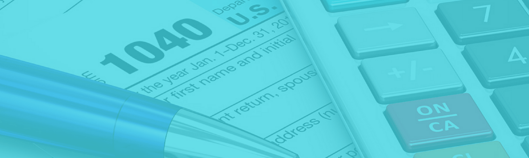How to Do Taxes in Excel - Free Template Included