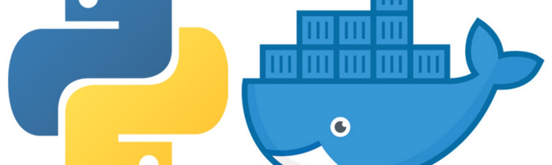 Building small python Docker images, How to? - Bytes Mania