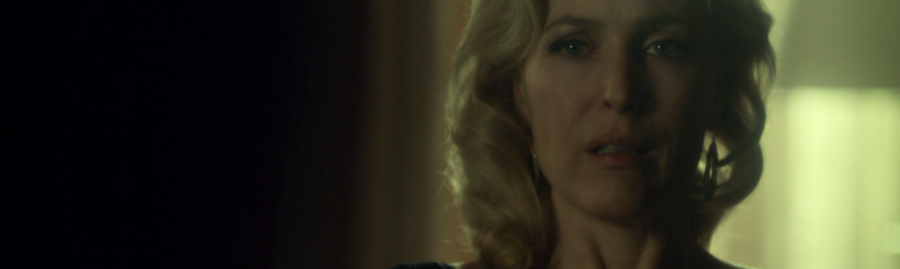 The Wrath of the Lamb Part V — The Final Session with Bedelia