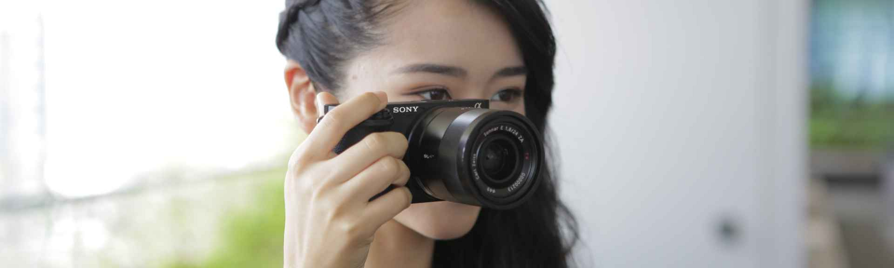 Sony a6500 Leaves Most a6300 Issues Such As Rolling Shutter