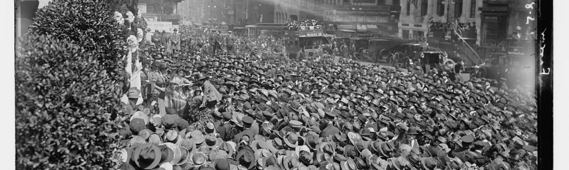 34d101773d2f6 How Cars and Hygiene Killed the Middle-Class Hat - Pulling at Threads -  Medium